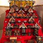村上町屋の人形さま巡り(3月1日~4月4日まで)の画像