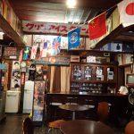 昔懐かし、駄菓子屋&喫茶風ライブスペースの画像